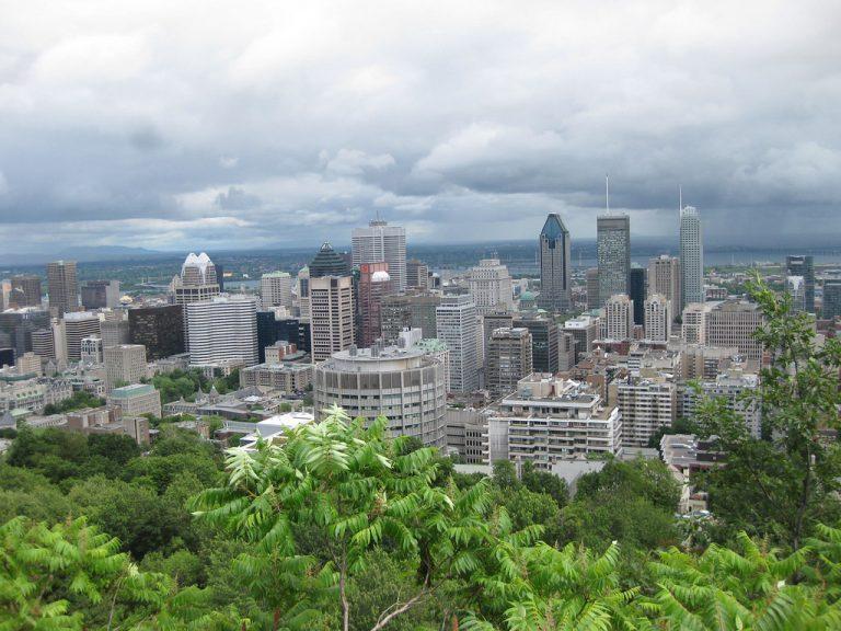 فرهنگ مردم مونترال