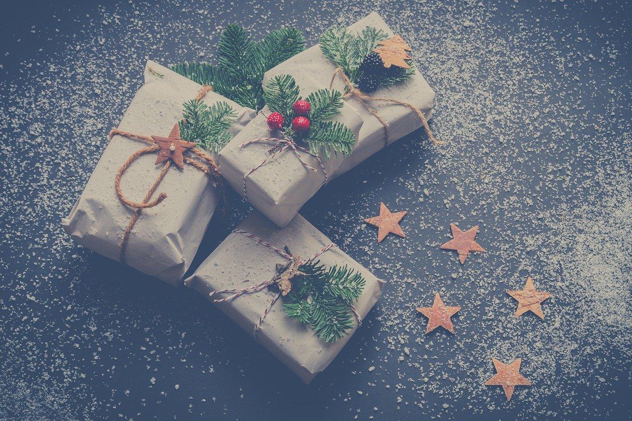 کادوی کریسمس