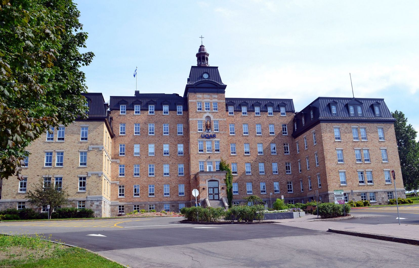 University of Quebec at Rimouski