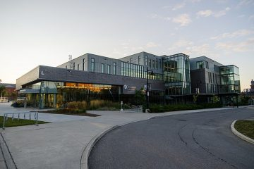 Humber College