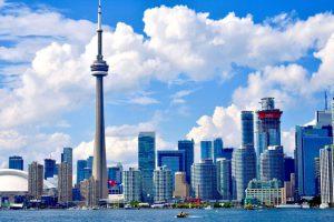 کانادا از گذشته تا امروز